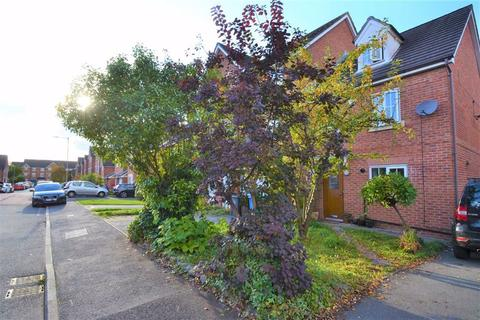 4 bedroom semi-detached house to rent - New Barns Avenue, Chorlton, Manchester