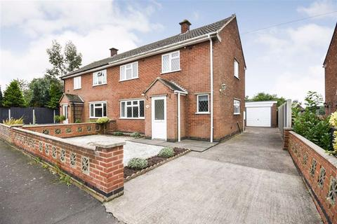 3 bedroom semi-detached house for sale - Odstone