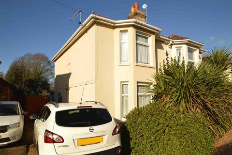 2 bedroom semi-detached house for sale - CLOSE TO CLIFF PATH * SHANKLIN
