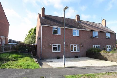 3 bedroom semi-detached house for sale - Church Mount, North Newbald
