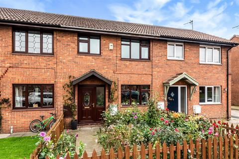 3 bedroom terraced house for sale - 19 St. Quintin Park, Brandesburton, Driffield, YO25 8SE