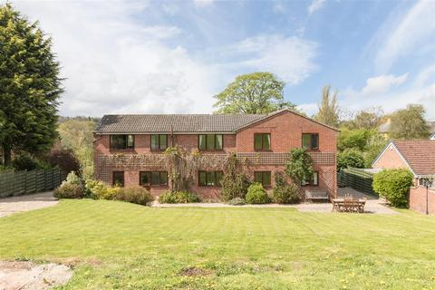 5 bedroom detached house for sale - Scrayingham, York, YO41 1JD