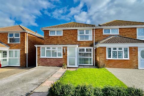 4 bedroom end of terrace house for sale - St Mawes Drive, Paignton, TQ4