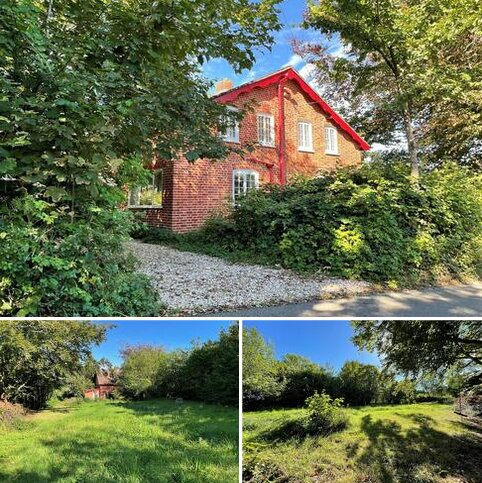 3 bedroom detached house for sale - Corscombe, Dorchester
