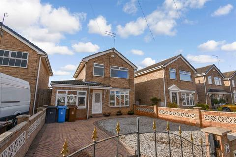 3 bedroom detached house for sale - Boulsworth Avenue, Hull