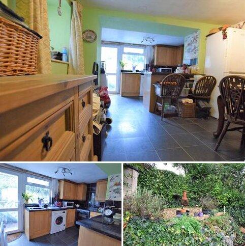 2 bedroom end of terrace house for sale - Richmond Terrace, Carmarthen