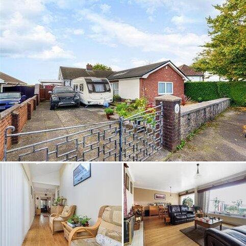 3 bedroom detached bungalow for sale - Bryn Hir, Penclawdd, Swansea