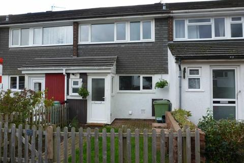 3 bedroom terraced house to rent - Chudleigh