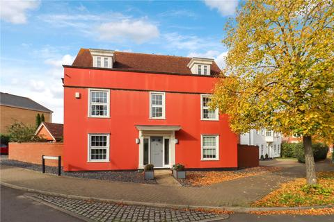 5 bedroom detached house for sale - Cuckoo Way, Great Notley, Braintree