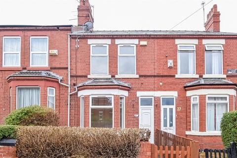 3 bedroom terraced house to rent - Alder Grove, Doncaster, DN4 8RF