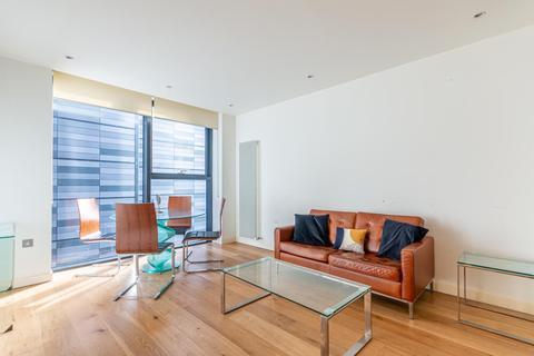 1 bedroom flat to rent - Simpson Loan Edinburgh EH3 9GQ United Kingdom