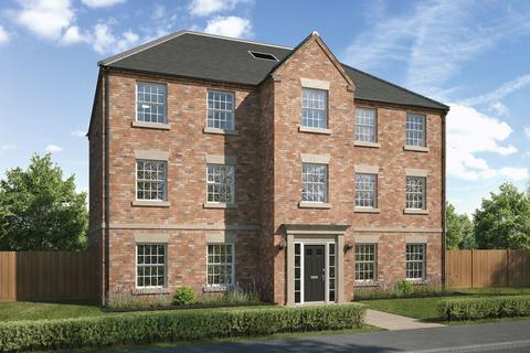 2 bedroom apartment for sale - Plot 205, The Bardale at Tranby Park, Beverley Road, Anlaby HU10