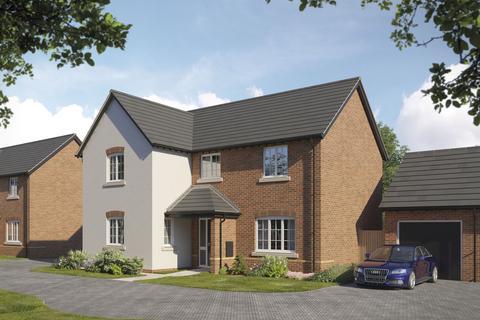 4 bedroom detached house for sale - Plot 21, The Ash at Longwood Grange, Lisvane, Cardiff CF23