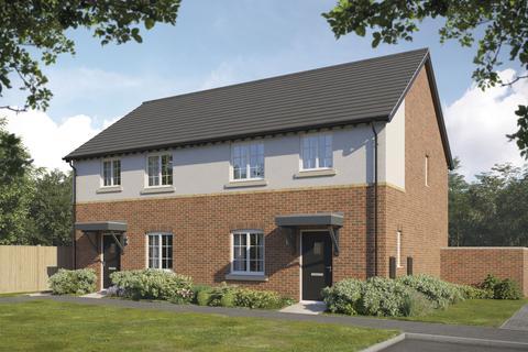 3 bedroom semi-detached house for sale - Plot 24, The Birch at Longwood Grange, Lisvane, Cardiff CF23