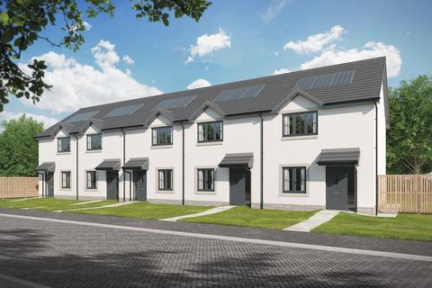 3 bedroom end of terrace house for sale - Plot 246, The Benbecula at West Edge Meadows, Lasswade Road, Gilmerton EH17