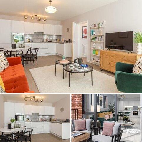 2 bedroom apartment for sale - Voile Court at New Mill Quarter Hackbridge Road, Wallington SM6