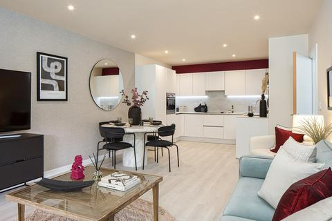 2 bedroom apartment for sale - Thornbury Apartments at High Street Quarter 4 Smithy Lane, Hounslow TW3