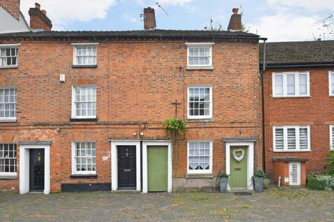 4 bedroom terraced house for sale - High Street, Eccleshall, ST21