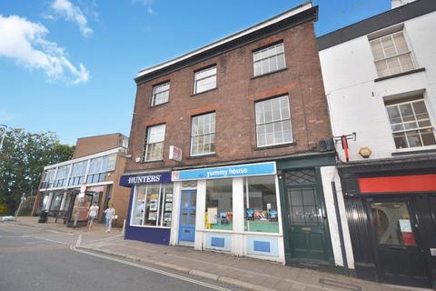 1 bedroom flat to rent - South Street , Exeter , EX1 1EE
