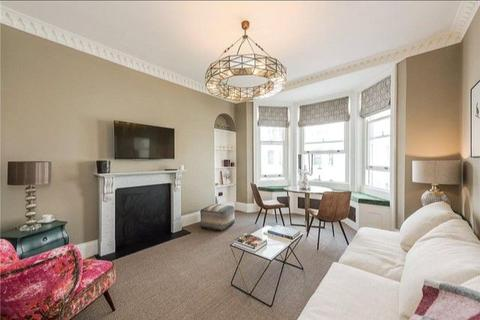 2 bedroom apartment to rent - Strathmore Gardens, W8
