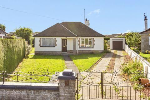 2 bedroom detached bungalow for sale - 3 Dundas Grove, Dalkeith, EH22 3EP