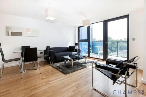 1 bedroom flat to rent - Jubilee Heights, Parkside Avenue, SE10 8FN