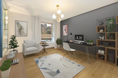 2 bedroom flat for sale - 15/7 Hughes Close, Canonmills Garden, Edinburgh EH7