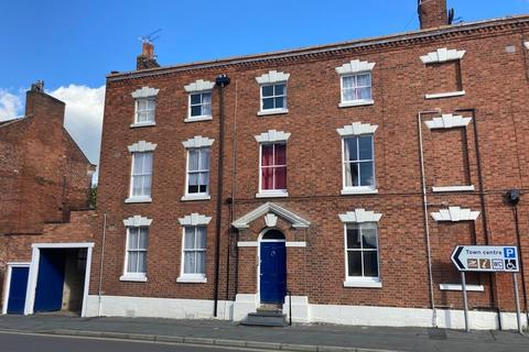 1 bedroom ground floor flat to rent - Dodington, Whitchurch, Shropshire