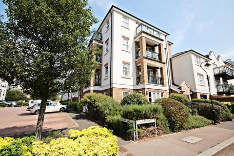 2 bedroom flat to rent - Holford Way, London SW15 5GB