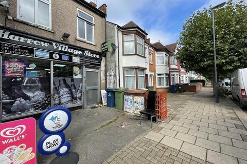 2 bedroom flat to rent - Butler Road, Harrow, HA1 4DR
