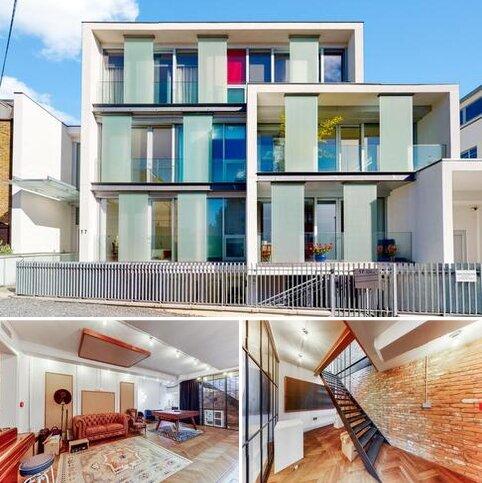 Property for sale - Barnsbury Terrace, London N1