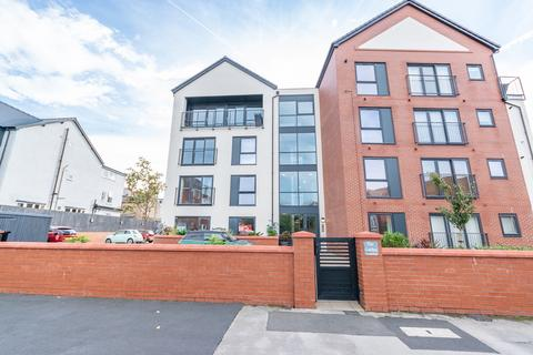 2 bedroom apartment to rent - 35 -39 Orchard Road, Lytham St. Annes, FY8