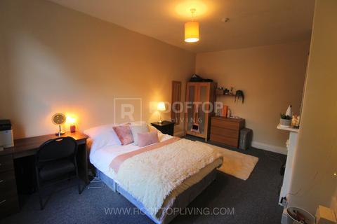 8 bedroom house to rent - Ash Grove, Leeds