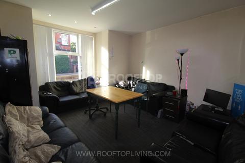 7 bedroom house to rent - Chestnut Avenue, Leeds