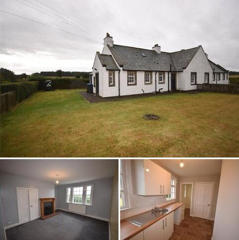 3 bedroom bungalow to rent - 1 Oxenrig Farm Cottage, Coldstream, Scottish Borders, TD12