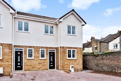 4 bedroom semi-detached house to rent - Elmerside Road Beckenham BR3
