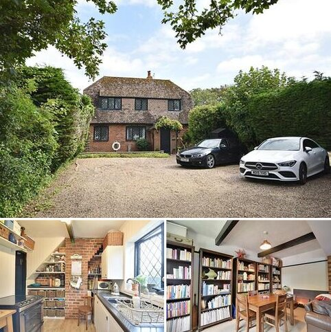 3 bedroom detached house for sale - Camber, Rye
