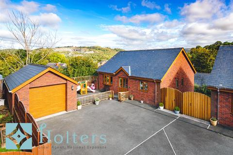 3 bedroom detached house for sale - Troed Y Bryn, Builth Wells