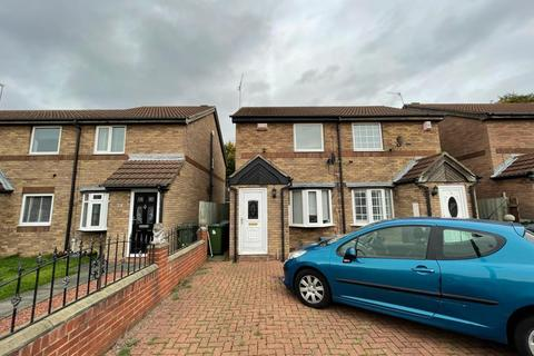 2 bedroom semi-detached house to rent - Tyne View Place, Gateshead