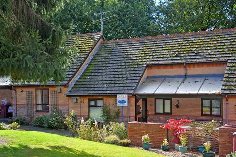 1 bedroom bungalow for sale - Brookview Court, Dronfield