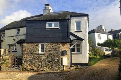 2 bedroom semi-detached house to rent - Kings Court, Old Road, Totnes