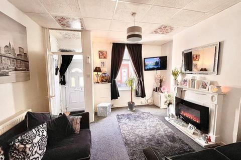 2 bedroom terraced house for sale - Surrey Street, Preston. Lancs PR1 4XS