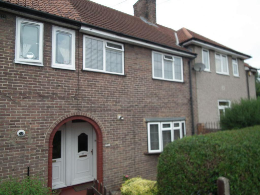 3 Bedrooms Terraced House for sale in Shroffold Road, Bromley, BR1