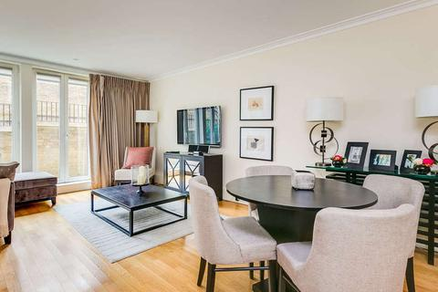 2 bedroom ground floor flat to rent - Kings Road, London. SW10