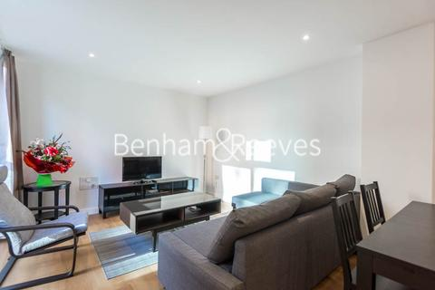 2 bedroom apartment to rent - Royal Victoria Gardens, Whiting Way SE16