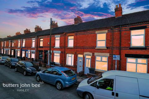 2 bedroom terraced house for sale - Birks Street, Stoke, ST4 4HF