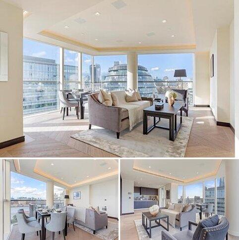 2 bedroom flat for sale - Sandringham House, Earl's Way, London, SE1