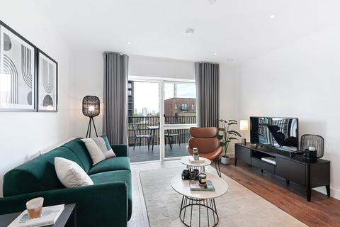 2 bedroom apartment to rent - Apo, Barking Wharf Square, Barking, IG11