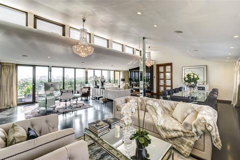 3 bedroom penthouse for sale - Harrington Road, London, SW7