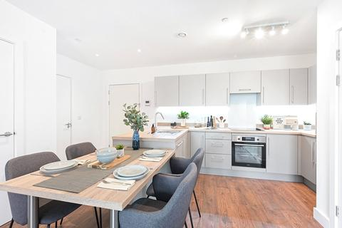 1 bedroom apartment to rent - Apo, Barking Wharf Square, Barking, IG11